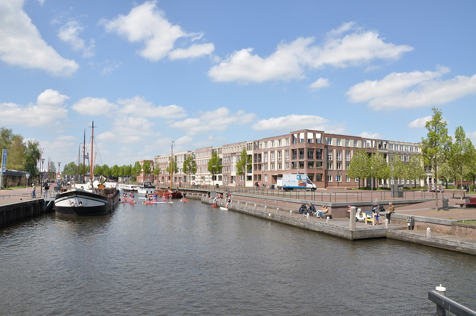 Bij Goedkopecontainer.nl huurt u een grofvuilcontainer in Amersfoort tegen de allerbeste prijs.