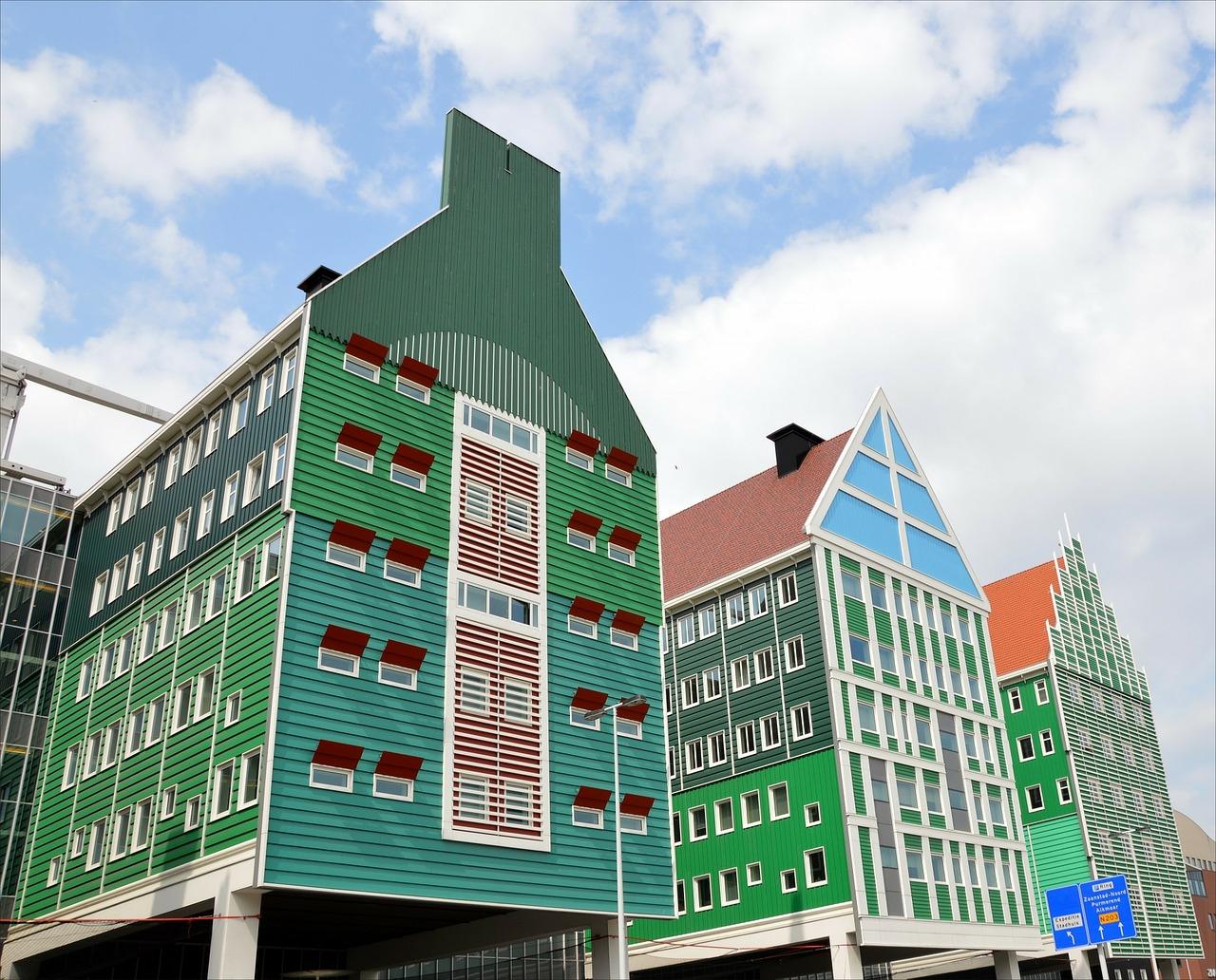 Bij Goedkopecontainer.nl huurt u een grofvuilcontainer in Zaandam tegen de allerbeste prijs.