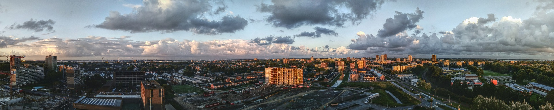 Op Goedkopecontainer.nl huurt u een container voor bouwafval / sloopafval in Zoetermeer tegen de beste prijs.